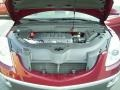 2010 Red Jewel Tintcoat Buick Enclave CXL  photo #16