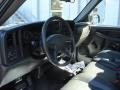 2003 Arrival Blue Metallic Chevrolet Silverado 2500HD LS Regular Cab  photo #10