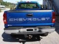 2003 Arrival Blue Metallic Chevrolet Silverado 2500HD LS Regular Cab  photo #16