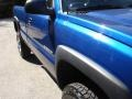 2003 Arrival Blue Metallic Chevrolet Silverado 2500HD LS Regular Cab  photo #22