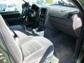 2003 Estate Green Metallic Ford Explorer XLT 4x4  photo #19