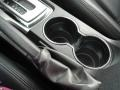2008 Black Lincoln MKZ Sedan  photo #31