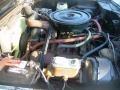 1976 Scout II Traveler 4x4 304 cid V8 Engine