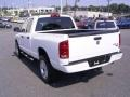 2006 Bright White Dodge Ram 1500 Sport Quad Cab 4x4  photo #2