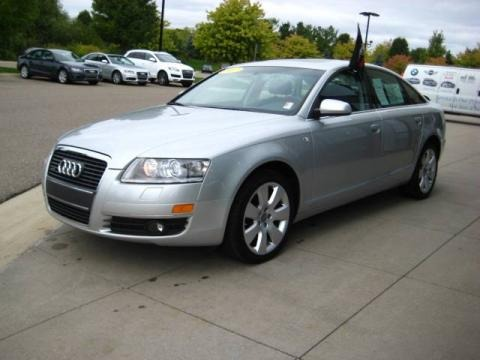 2007 audi a6 3 2 quattro sedan data info and specs. Black Bedroom Furniture Sets. Home Design Ideas