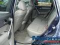 2008 Royal Blue Pearl Honda CR-V EX-L 4WD  photo #3