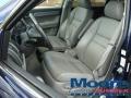 2008 Royal Blue Pearl Honda CR-V EX-L 4WD  photo #9