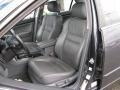 Graphite Pearl - Accord EX V6 Sedan Photo No. 15