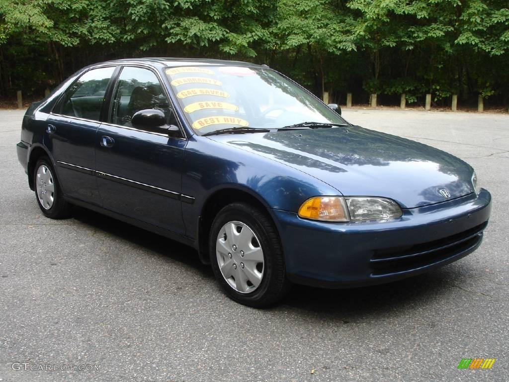 Kekurangan Honda Civic 1992 Harga