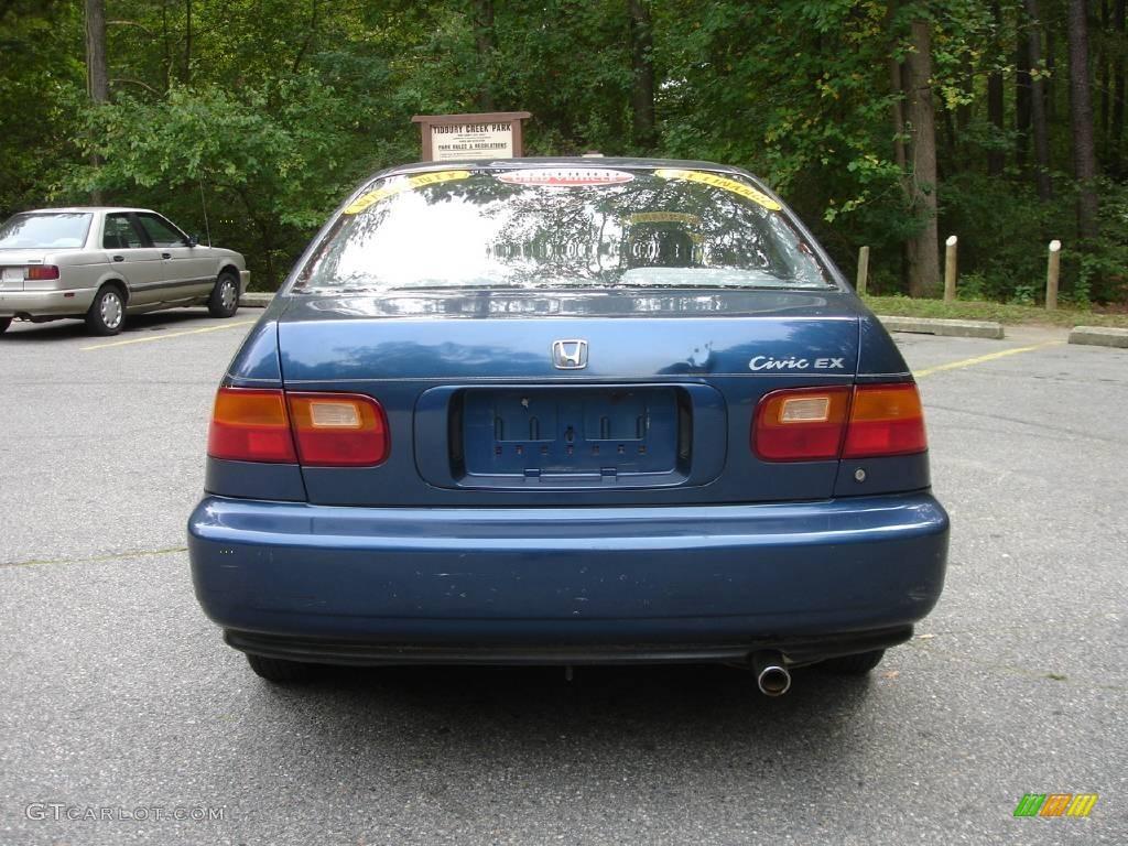 Kelebihan Kekurangan Honda Civic 1992 Review