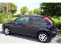2005 Pitch Black Ford Focus ZX3 S Coupe  photo #5