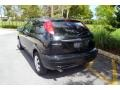 2005 Pitch Black Ford Focus ZX3 S Coupe  photo #7