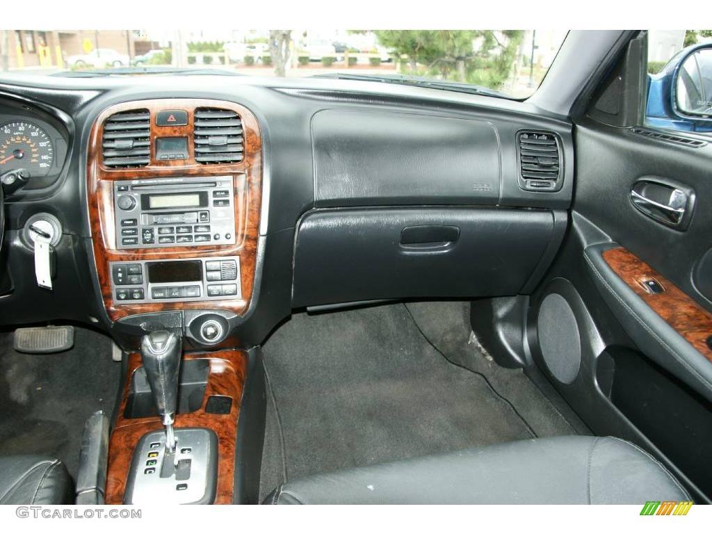 23+ Hyundai 2002 Sonata