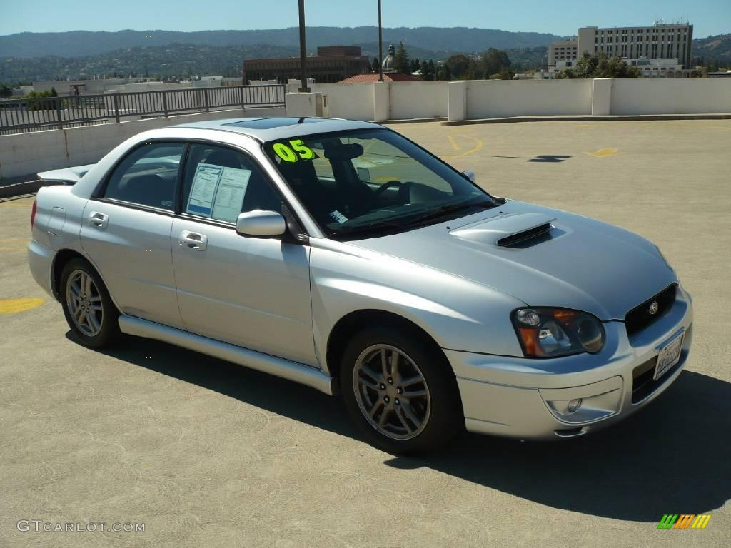 2005 subaru wrx reviews