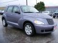 2007 Opal Gray Metallic Chrysler PT Cruiser   photo #1