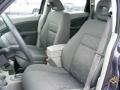 2007 Opal Gray Metallic Chrysler PT Cruiser   photo #9