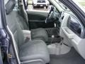 2007 Opal Gray Metallic Chrysler PT Cruiser   photo #13