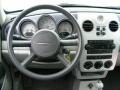 2007 Opal Gray Metallic Chrysler PT Cruiser   photo #14
