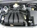 2007 Opal Gray Metallic Chrysler PT Cruiser   photo #25