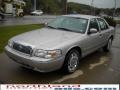 Silver Birch Metallic - Grand Marquis LS Ultimate Edition Photo No. 14