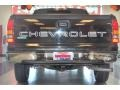 2002 Onyx Black Chevrolet Silverado 1500 LS Extended Cab  photo #6