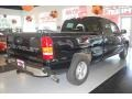 2002 Onyx Black Chevrolet Silverado 1500 LS Extended Cab  photo #7