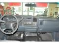 2002 Onyx Black Chevrolet Silverado 1500 LS Extended Cab  photo #12