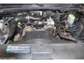 2002 Onyx Black Chevrolet Silverado 1500 LS Extended Cab  photo #19
