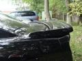 2007 Black Ford Mustang Saleen S281 Supercharged Coupe  photo #8