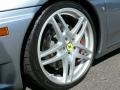 2003 Ferrari 360 Spider F1 Wheel and Tire Photo