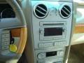 2008 White Suede Lincoln MKZ Sedan  photo #13