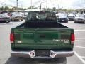 2004 Timberline Green Pearl Dodge Dakota SLT Regular Cab  photo #4