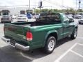 2004 Timberline Green Pearl Dodge Dakota SLT Regular Cab  photo #6