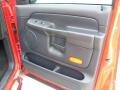 2002 Flame Red Dodge Ram 1500 SLT Quad Cab  photo #32