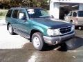 Spruce Green Metallic 2000 Ford Explorer Gallery
