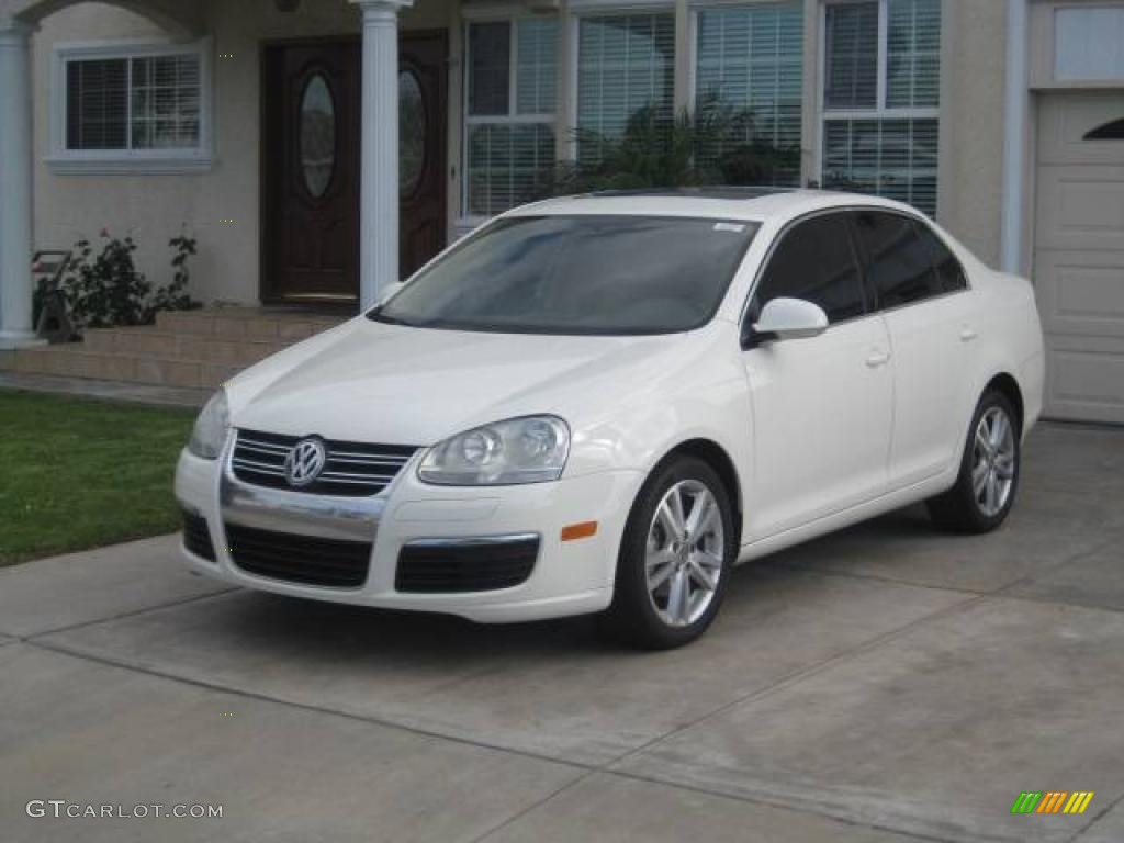 2006 campanella white volkswagen jetta tdi sedan 19217837 car color galleries. Black Bedroom Furniture Sets. Home Design Ideas
