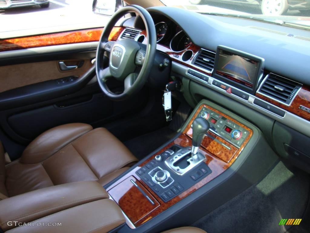 Kelebihan Kekurangan Audi A8 2007 Perbandingan Harga
