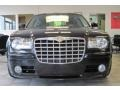 2005 Brilliant Black Crystal Pearl Chrysler 300 C SRT-8  photo #1