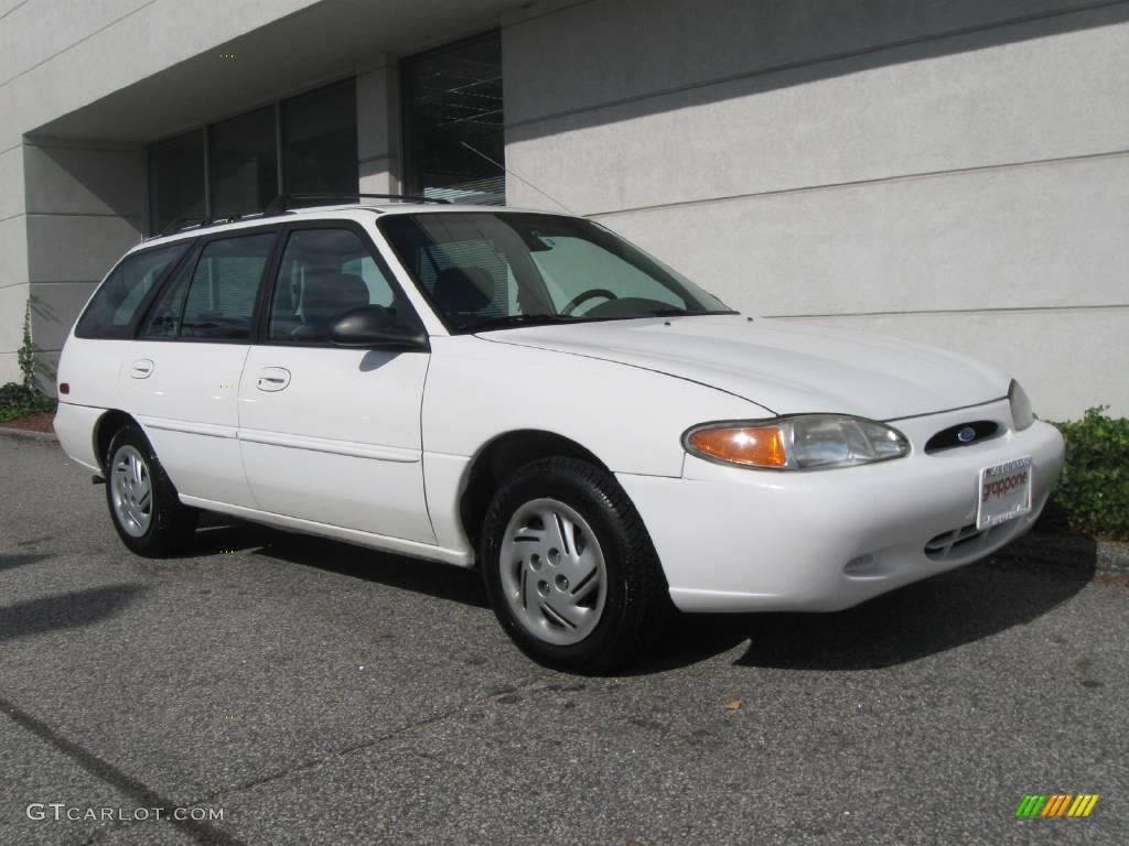 1997 ford escort lx wagon eBay