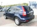 2008 Royal Blue Pearl Honda CR-V EX-L 4WD  photo #8