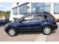 2008 Royal Blue Pearl Honda CR-V EX-L 4WD  photo #9