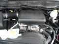 2006 Brilliant Black Crystal Pearl Dodge Ram 1500 SLT Quad Cab  photo #5