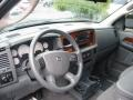 2006 Brilliant Black Crystal Pearl Dodge Ram 1500 SLT Quad Cab  photo #10