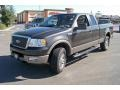 Dark Shadow Grey Metallic 2005 Ford F150 Gallery