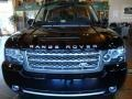 Buckingham Blue Metallic - Range Rover Supercharged Photo No. 1