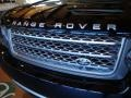 Buckingham Blue Metallic - Range Rover Supercharged Photo No. 2