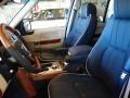 Buckingham Blue Metallic - Range Rover Supercharged Photo No. 5