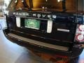 Buckingham Blue Metallic - Range Rover Supercharged Photo No. 11