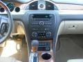 2009 Cocoa Metallic Buick Enclave CXL  photo #17