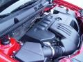 2007 Victory Red Chevrolet Cobalt LT Coupe  photo #21